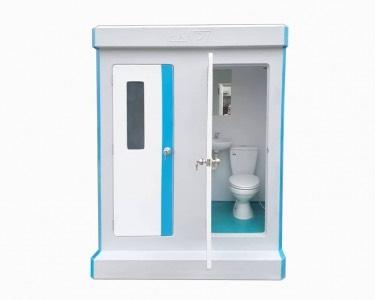 cho thuê nhà vệ sinh di động tại HCM